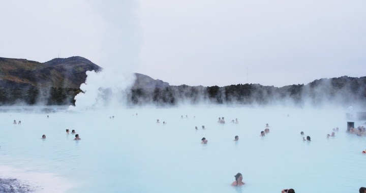 Best Spas in Iceland