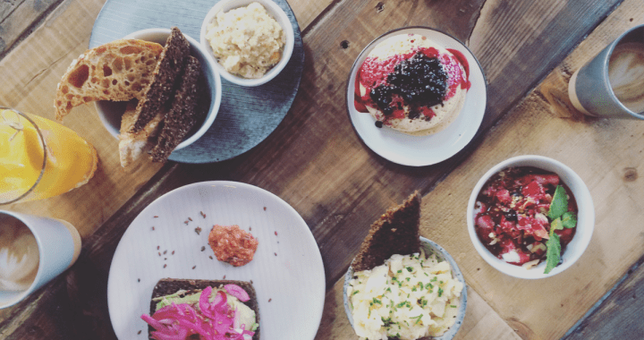 Best brunch in London – My Top 5