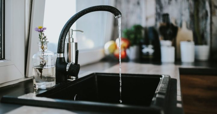 How to deal with London's Hard Water