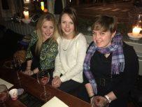 London New Girls!