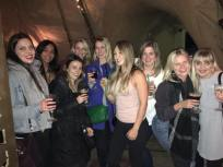 A London New Girl meet-up in January
