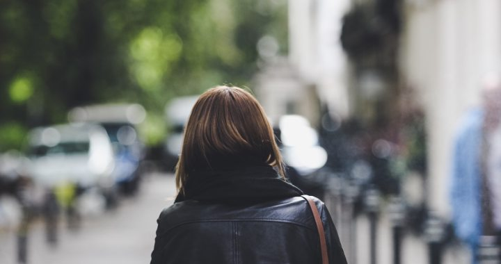 Feeling lonely in London? You're not alone