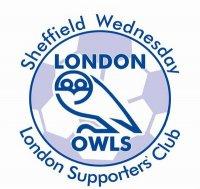 London Owls Logo