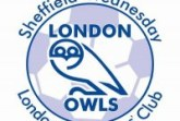 London Owls Logo