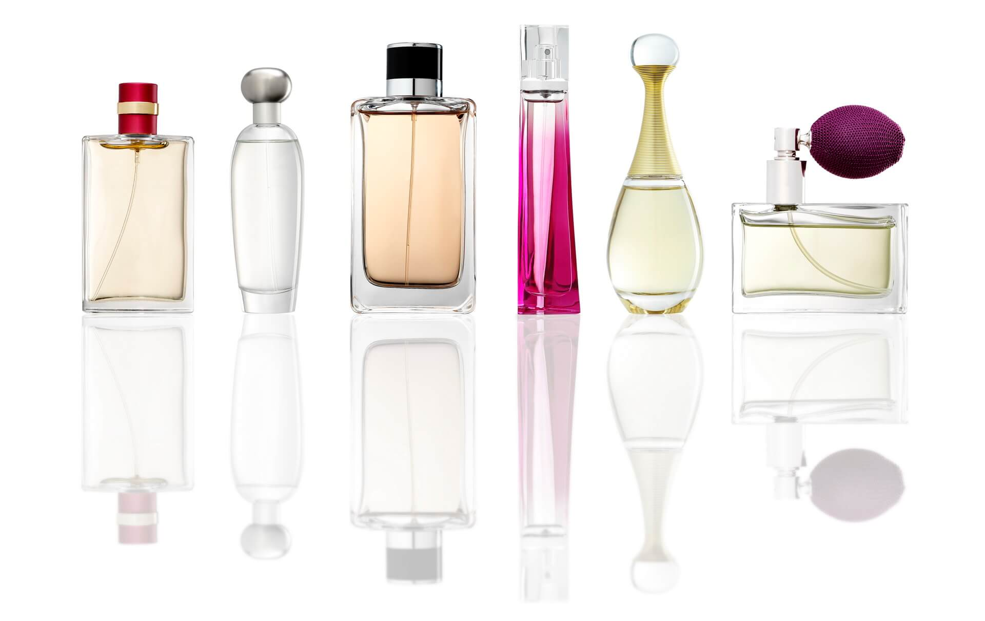 One Perfume, Four Ways to Wear It