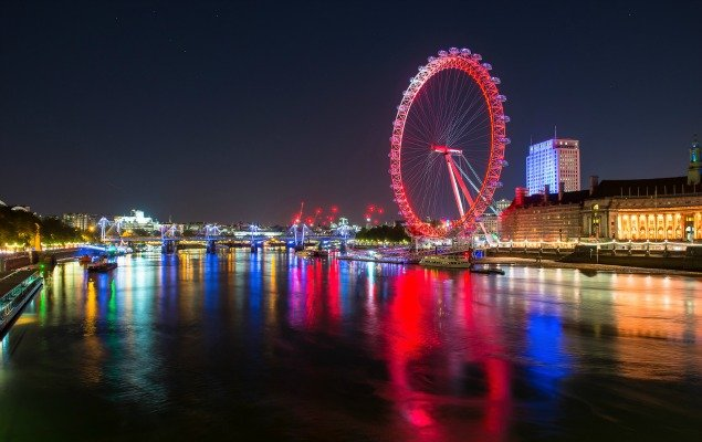 Top 5 Ways To Enjoy A Romantic Valentines Day In London