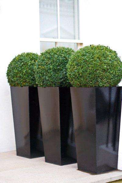 contemporary garden planters Contemporary planters | Outdoor Planters | Designer