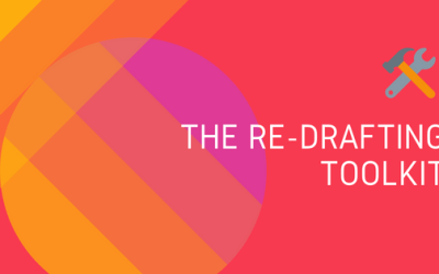 The Re-drafting Toolkit