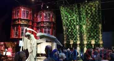 London Harry Potter
