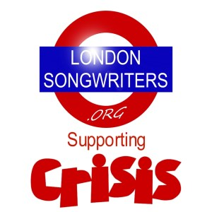 London Songwriters Supporting Crisis At Christmas