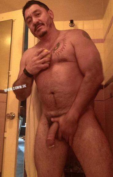other mens cock mature gym daddy flaccid soft big cock