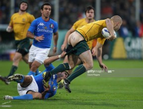 rugby sexy inked arse exposed