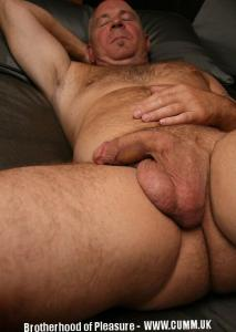 daddy flaccid dick cock
