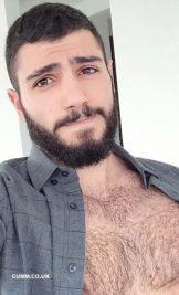 naked men with beards sexy arab lad islington