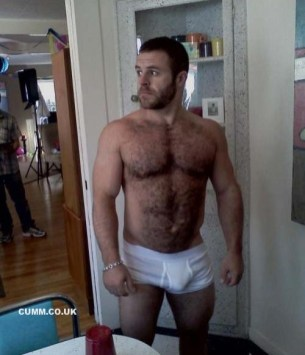 hairy guy in y fronts tumblr