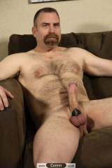 CURIOUS-STRAIGHT-COCK-big-cocked-daddy-models-leather-cockring