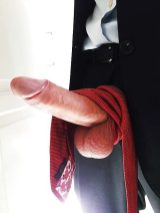 cock in a suit fantasy