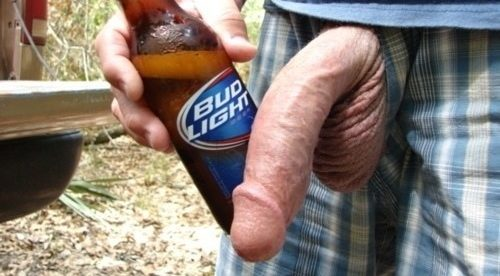 SOFT-COCK-MASSAGE-AND-BEER