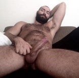 Ejaculate-Daily-big-horny-daddy-dick