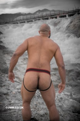 tantric-massage-my-husband-dad-arse-in-sexy-black-jock