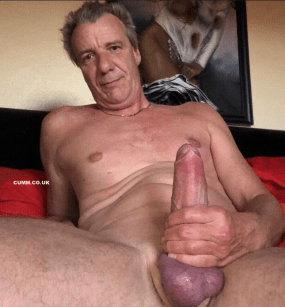 daddy-cock-model