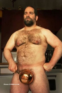 Big Hairy Audacious tantric domestic _gr'h