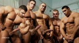 True-Masculine-Power-with-other-nude-men