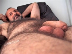 4skin hairy dad