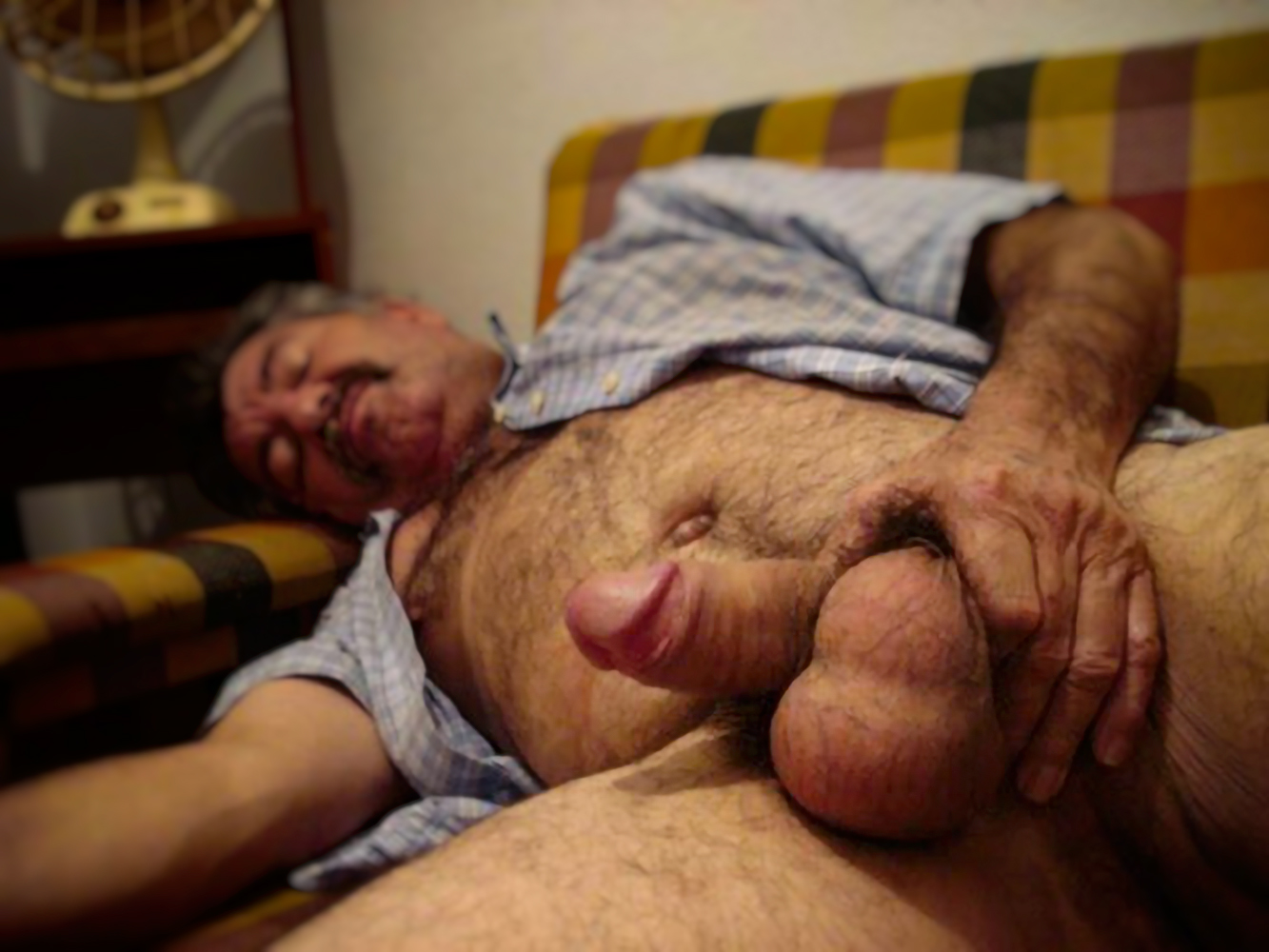 35 Men Over 50 Posing Naked Photos Therapy