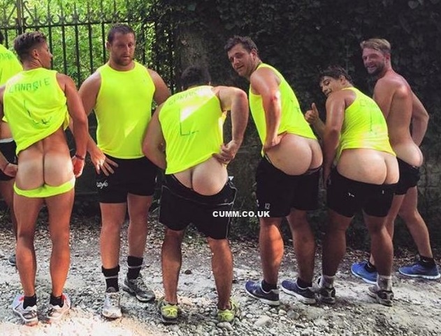 natural element of homosexuality in every workman