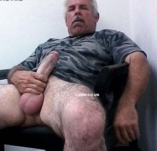 big cock old men big dicks silver daddy men with big cocks