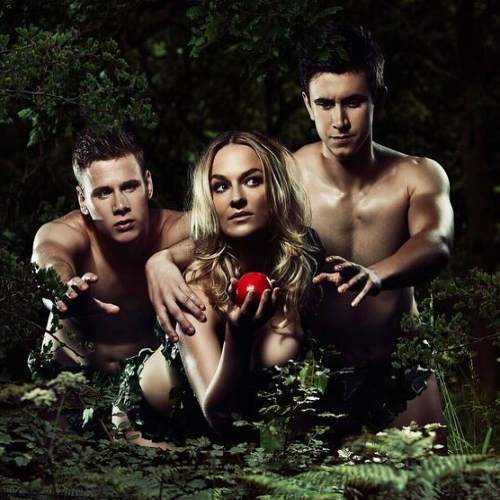 Adam & Eve... and Steve Tickets | King's Head Theatre ...