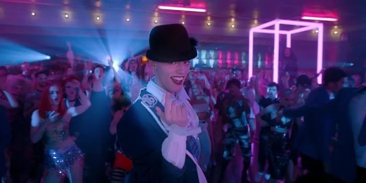 Jamie doesn't quite fit in. 'Everybody's Talking About Jamie' film trailer released