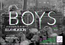 BOYS – Opens at LOST THEATRE – 23rd – 26th November 2016