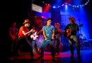 Footloose The Musical at The Peacock Theatre, Sadlers Wells – 12th – 30th September 2017