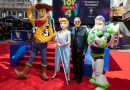 Toy Story 4 Film Opens in UK  – Friday 21st June 2019