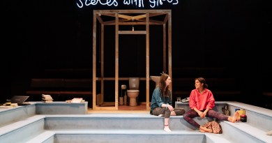 Review: Scenes with Girls at Royal Court Theatre – 15th January 2020 – 22nd February 2020