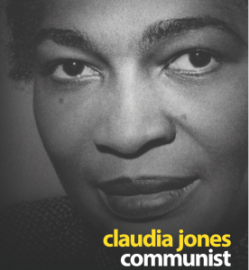 Claudia Jones, Communist
