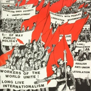 May Day internationalism