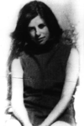 María Inés Alvarado Borgel