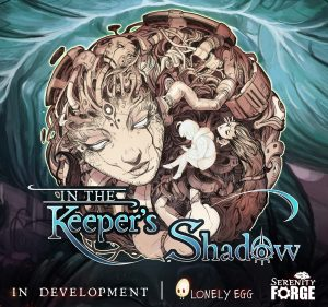 In the Keeper's Shadow Now in Development!