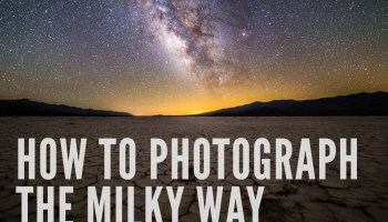 Lonely Speck's Ultimate List of Best Astrophotography Lenses