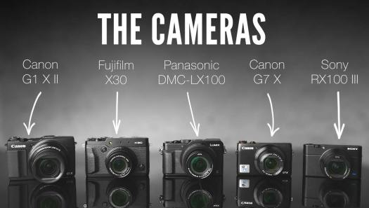 Point-And-Shoot-Low-Light-Battle-Cameras