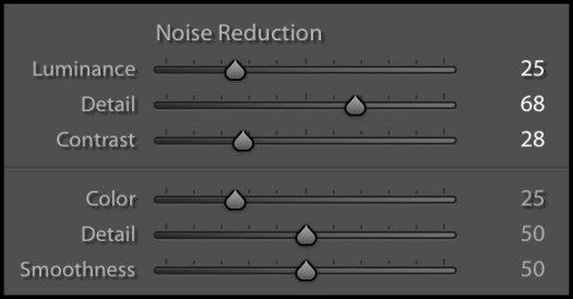 noise-reduction-sliders