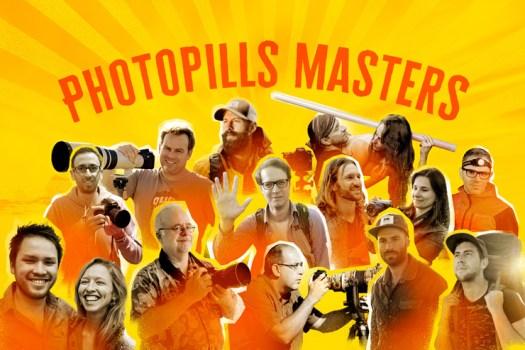 PhotoPills Camp 2018 Masters