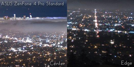 ASUS ZenFone 4 Pro Aberration Test: Standard Lens Camera