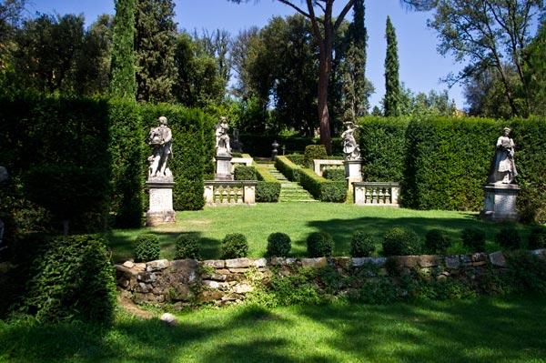 39 the season 39 2013 a villa la pietra lonely traveller blog - Foto giardini ville ...