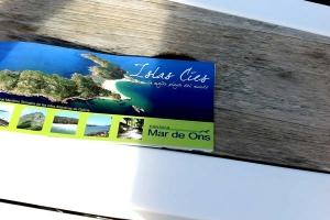 La brochure ufficiale dell'Ente del Turismo con tutte le info necessarie per visitare le isole