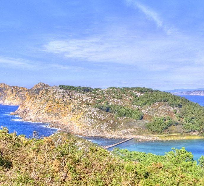Alla scoperta delle Islas Cíes, un paradiso nascosto