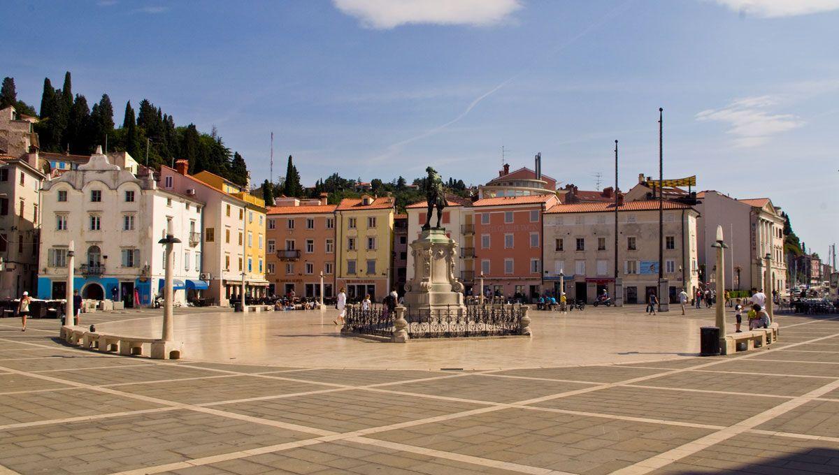Speciale Pirano e Portorose: le perle della costa Slovena